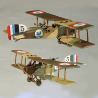 Breguet 14 Decal
